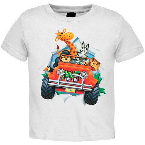 Solar Trans - 4WD Breakout Youth T-Shirt