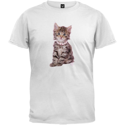 Charlie White T-Shirt