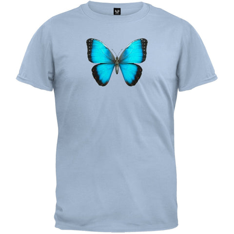 3DT - Morpho Light Blue T-Shirt
