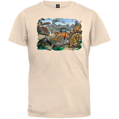 Dinosaur Fun Youth T-Shirt