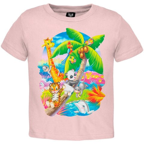 Palm Friends Youth T-Shirt