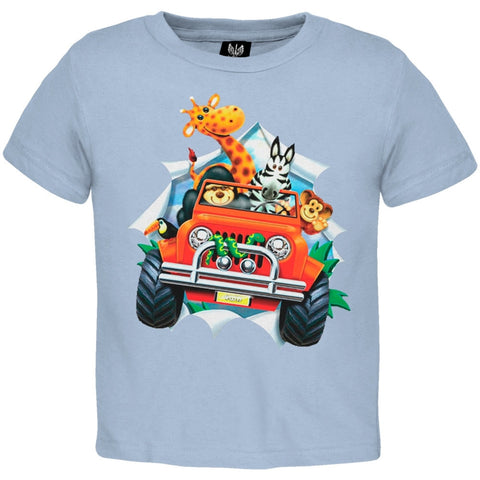 4WD Breakout Youth T-Shirt