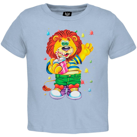 Lion Fun Youth T-Shirt