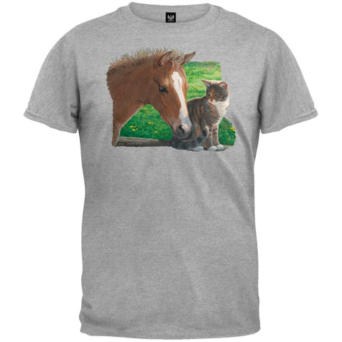 Abby And Friend Youth T-Shirt