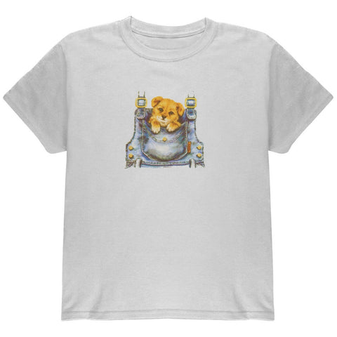 Pocket Puppy Youth T-Shirt