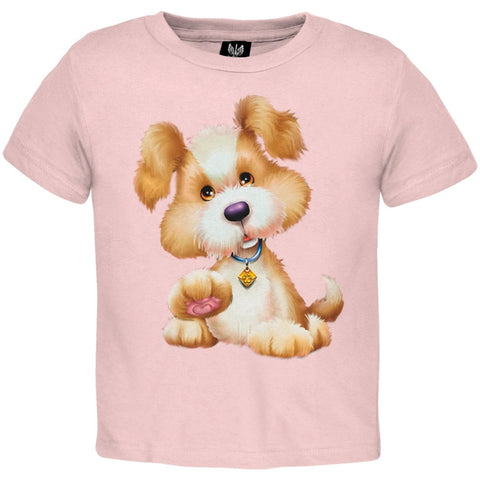 Heart Paw Youth T-Shirt