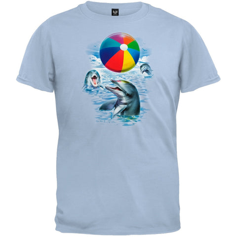 Lost Beach Ball Youth T-Shirt