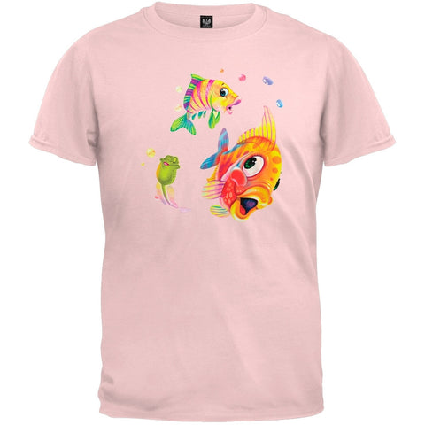 Swimmy Fish Youth T-Shirt