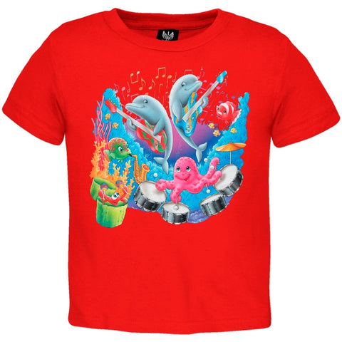 Ocean Rockin Youth T-Shirt