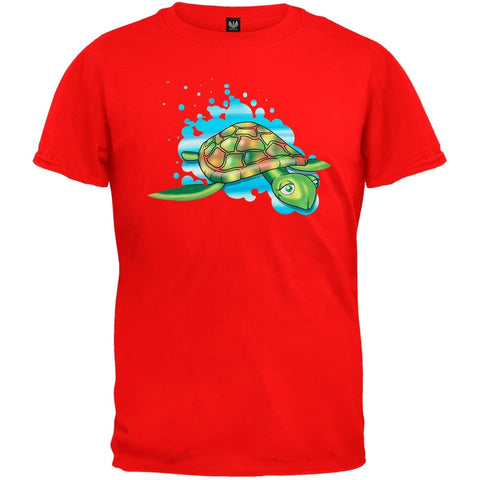 Fun Turtle Youth T-Shirt