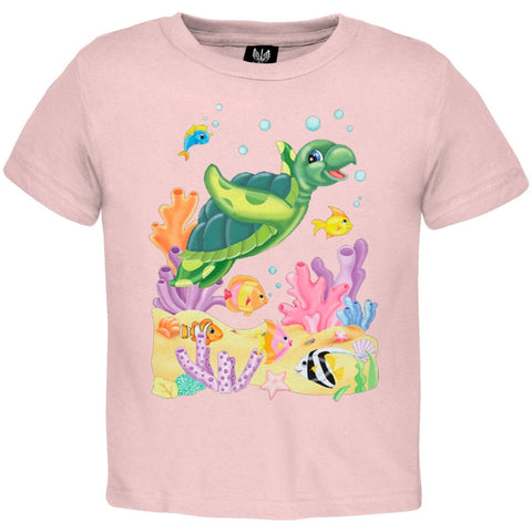 Turtle Sea Life Youth T-Shirt