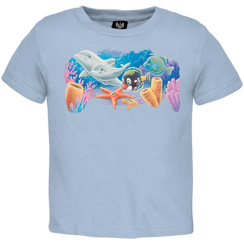 Ocean Friends Youth T-Shirt