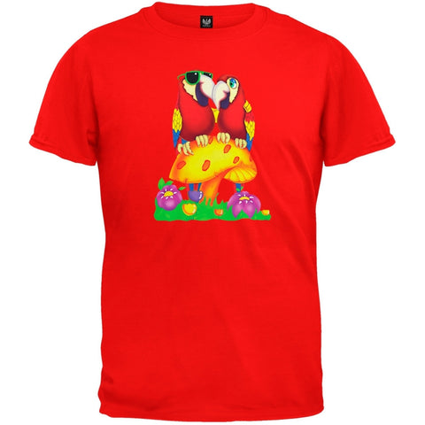 Parrot Love Youth T-Shirt