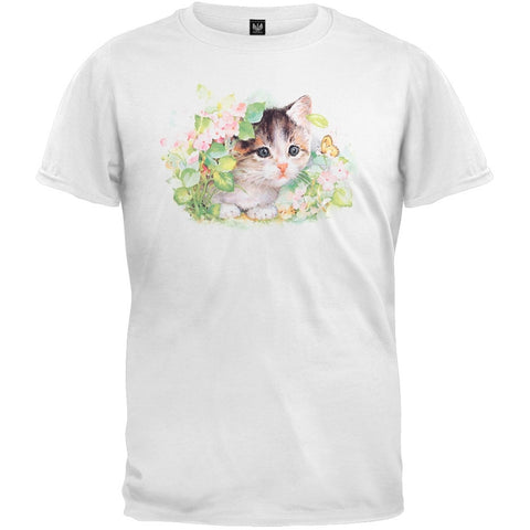 Discovery Kitten Youth T-Shirt