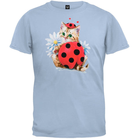 Lady In Red Youth T-Shirt