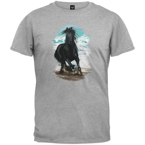 On The Beach T-Shirt