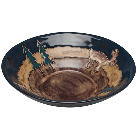 Rabbits Dinner Bowl