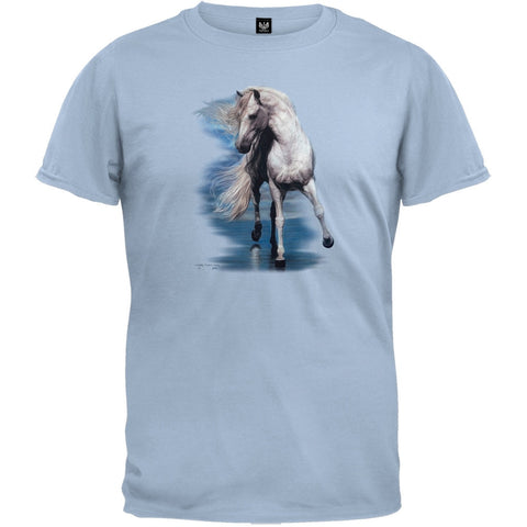 Beauty And The Sea T-Shirt