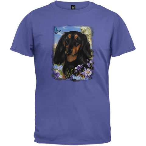 Dachshund Summer T-Shirt