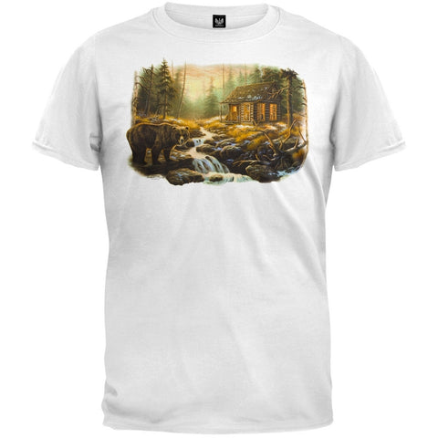 Bear Creek T-Shirt