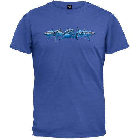 Great White Entourage T-Shirt