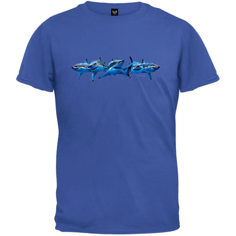 Great White Entourage Youth T-Shirt