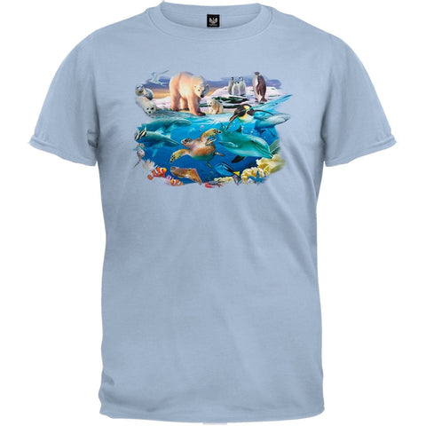 The Aquarium T-Shirt