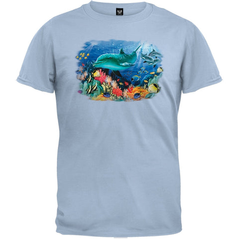 Dolphin Light T-Shirt