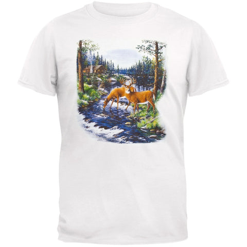 Peaceful Mornings T-Shirt