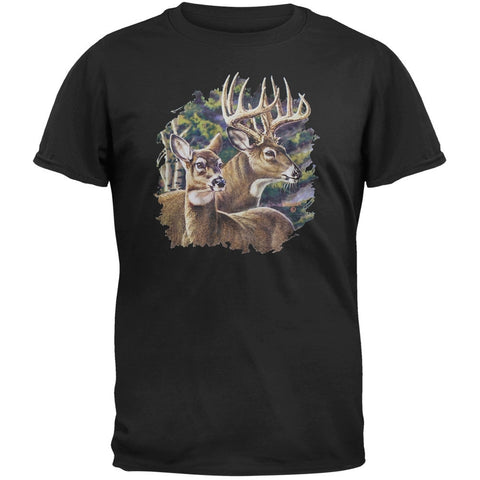 Deer Pair T-Shirt