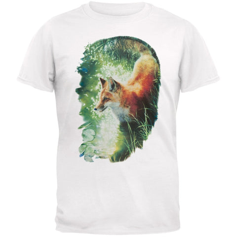 Outfoxed T-Shirt