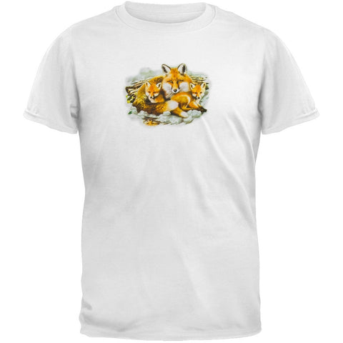 Fox Family Youth T-Shirt