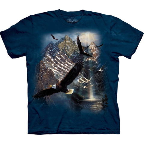 Eagles Reflection of Freedom T-Shirt