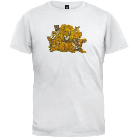 Great Cats Youth T-Shirt