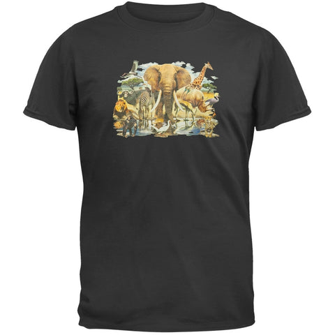 African Oasis T-Shirt