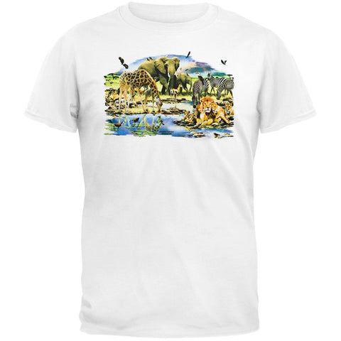 The Cradle Of Life T-Shirt