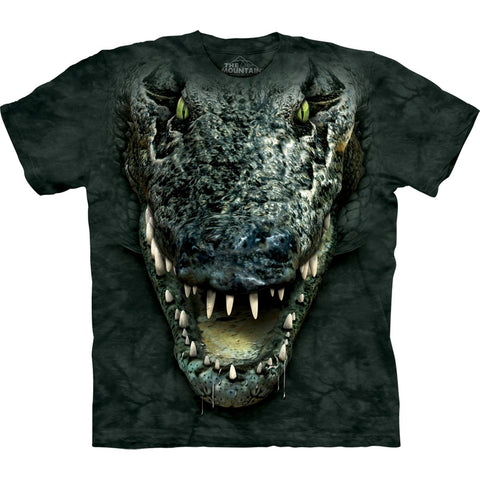 Gator Head T-Shirt