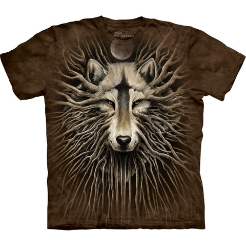 Wolf Roots T-Shirt