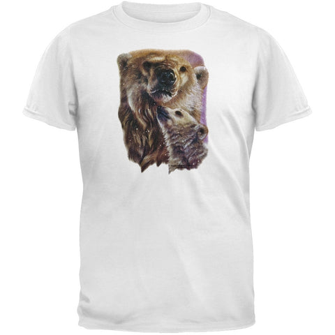 Mom And Baby Polar Youth T-Shirt