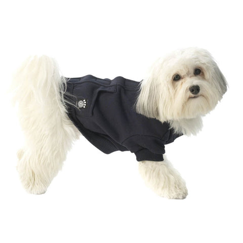 Barkley's Navy Dog Sweatshirt