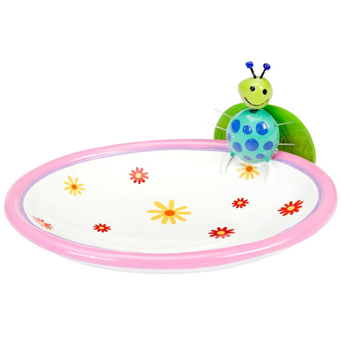 Cute As A Bug Soap Dish