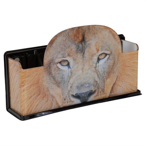 Lion Fun Caddy Basket