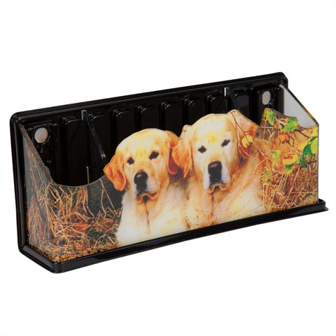 Labrador Retriever Duo Fun Caddy Basket