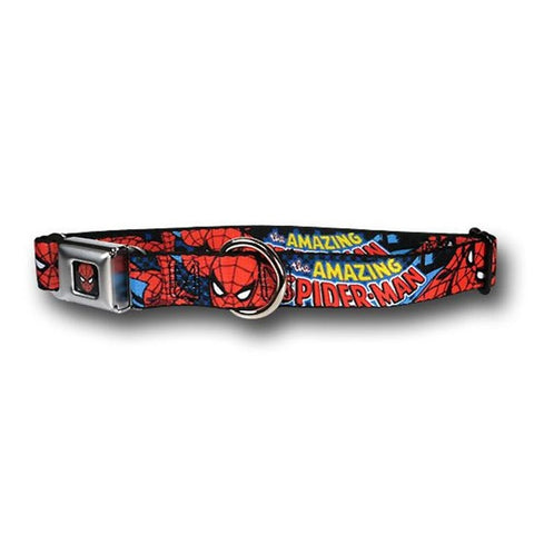 The Amazing Spider-Man - Dog Collar