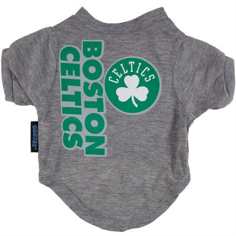 Boston Celtics - Logo Dog T-Shirt