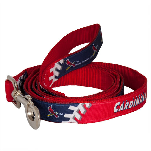 St. Louis Cardinals - Logo Dog Leash