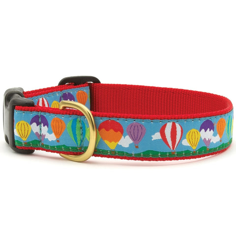 Balloons Dog Collar