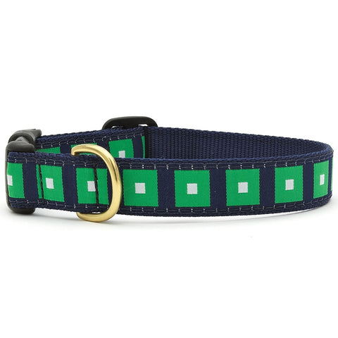 Cube Appeal Dog Collar