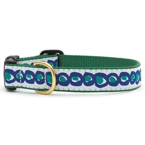 Jazzy Dog Collar