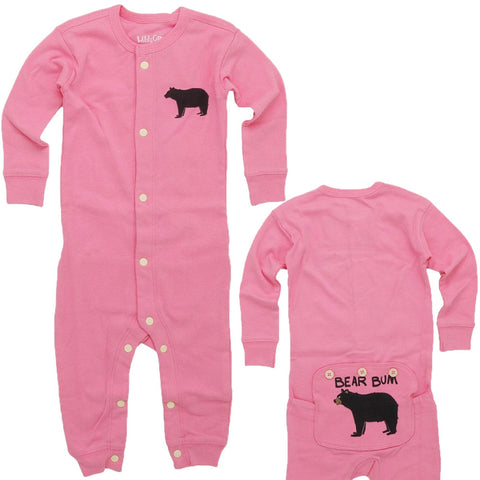 Bear Bum Infant Pajamas